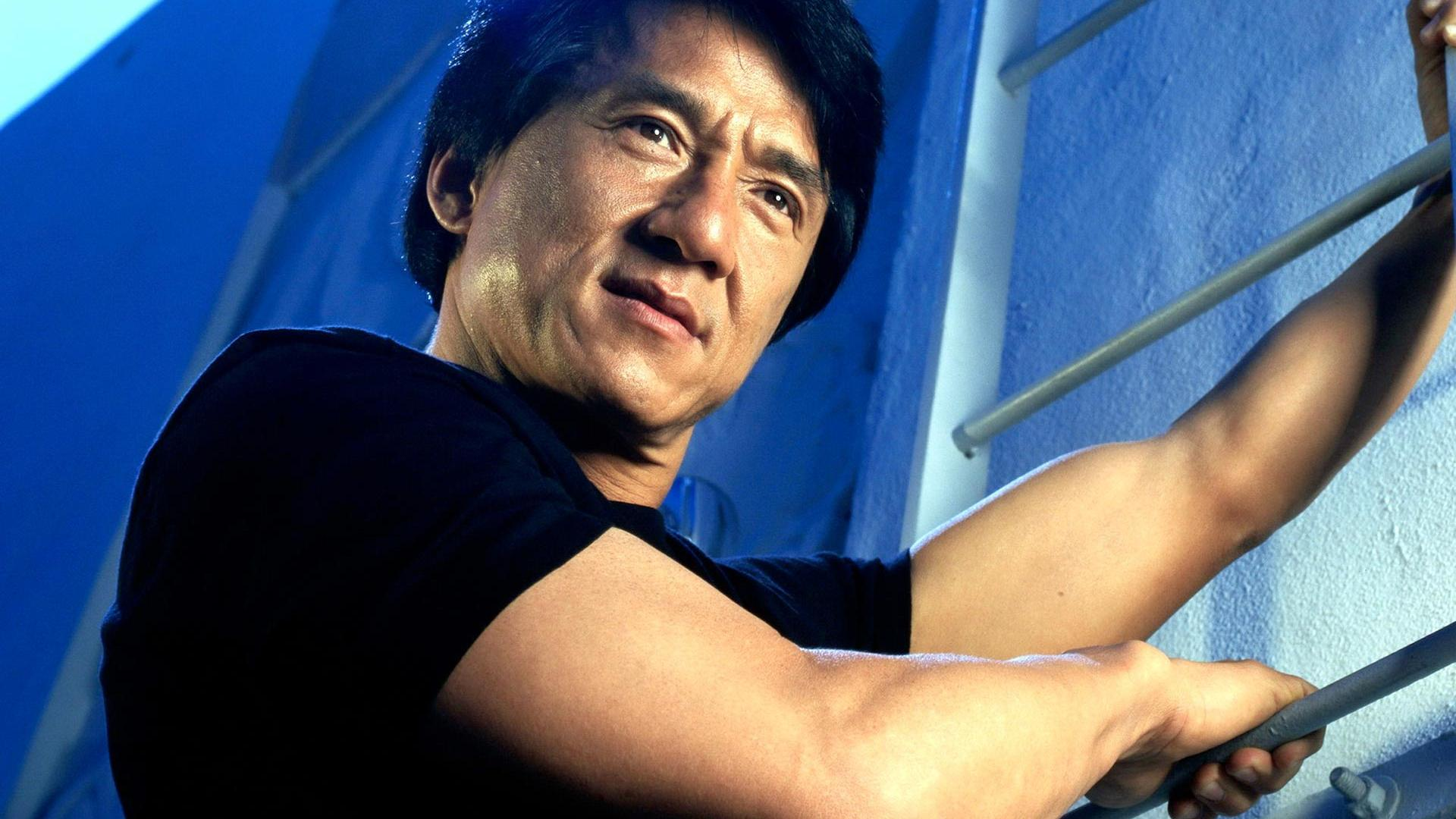 Jackie chan hd wallpaper background image 1920x1080 id 463250 wallpaper abyss - Jackie chan wallpaper download ...