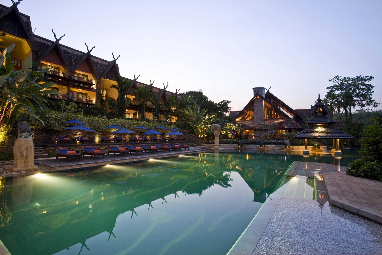 Anantara Phuket Layan Resort And Spa Pantip