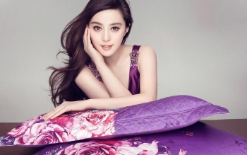 Celebrita' - Fan Bingbing Wallpapers and Backgrounds ID : 463249