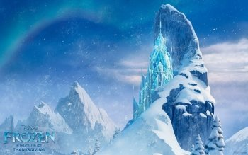 Films - Frozen Wallpapers and Backgrounds ID : 463340
