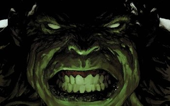 Комиксы - Hulk Wallpapers and Backgrounds ID : 463437