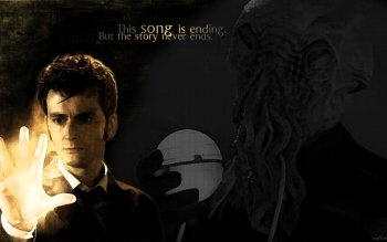 Televisieprogramma - Doctor Who Wallpapers and Backgrounds ID : 463652