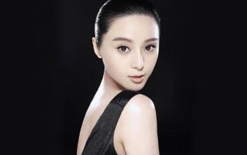 Celebrita' - Fan Bingbing Wallpapers and Backgrounds ID : 463852