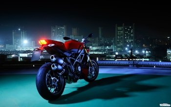 Voertuigen - Ducati Streetfighter Wallpapers and Backgrounds ID : 463961