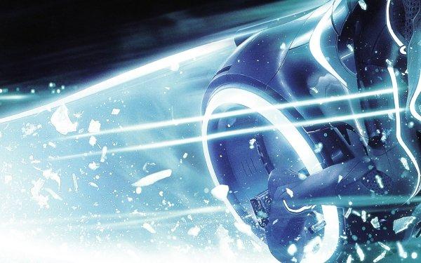 Movie TRON: Legacy Tron HD Wallpaper   Background Image