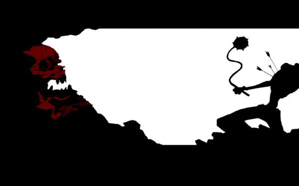 Movie Gallowwalkers HD Wallpaper | Background Image