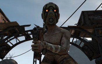 Video Game - Borderlands Wallpapers and Backgrounds ID : 464337