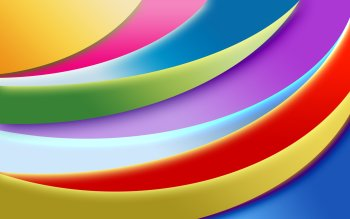 Abstract - Colors Wallpapers and Backgrounds ID : 464566
