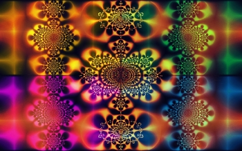 Abstrakt - Fractal Wallpapers and Backgrounds ID : 464612