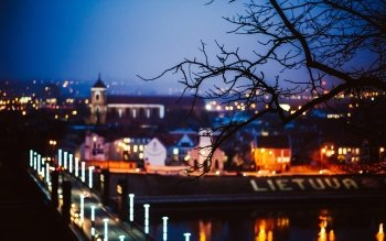 Man Made - Kaunas Wallpapers and Backgrounds ID : 464738