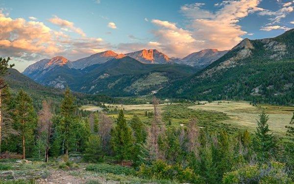 Tierra/Naturaleza Paisaje Fondo de pantalla HD | Fondo de Escritorio
