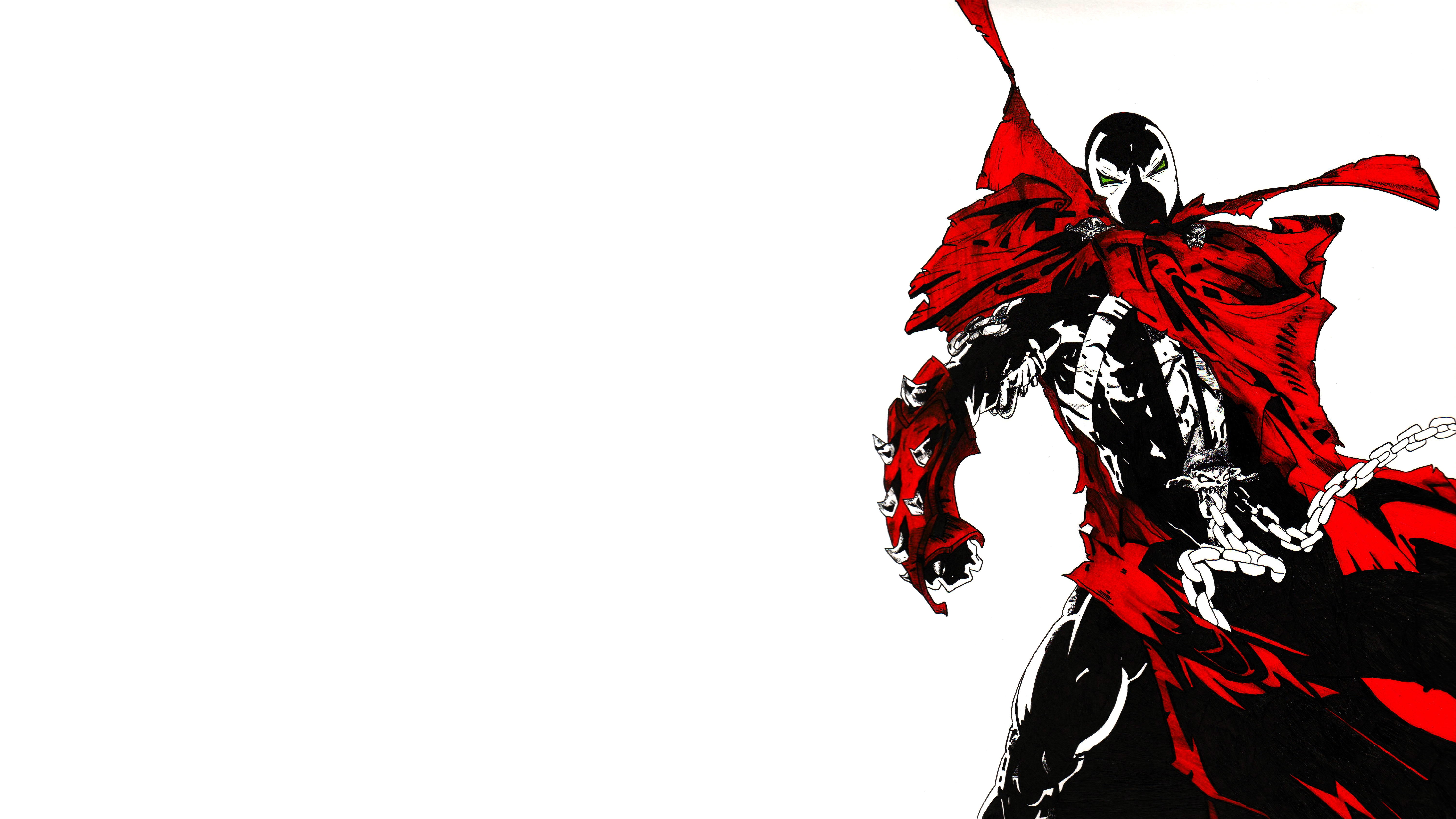 spawn wallpapers 1920x1080 - photo #41
