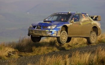 Vehicles - Subaru Wallpapers and Backgrounds ID : 465012
