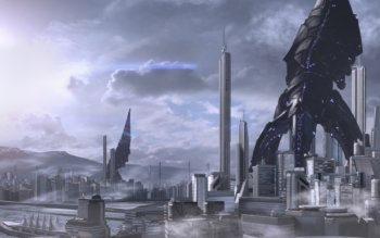 Video Game - Mass Effect 3 Wallpapers and Backgrounds ID : 465133