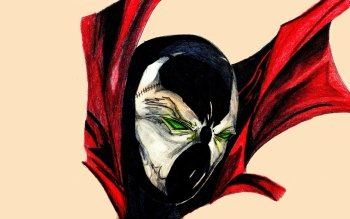 Комиксы - Spawn Wallpapers and Backgrounds ID : 465456