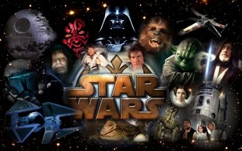 Movie - Star Wars Wallpapers and Backgrounds