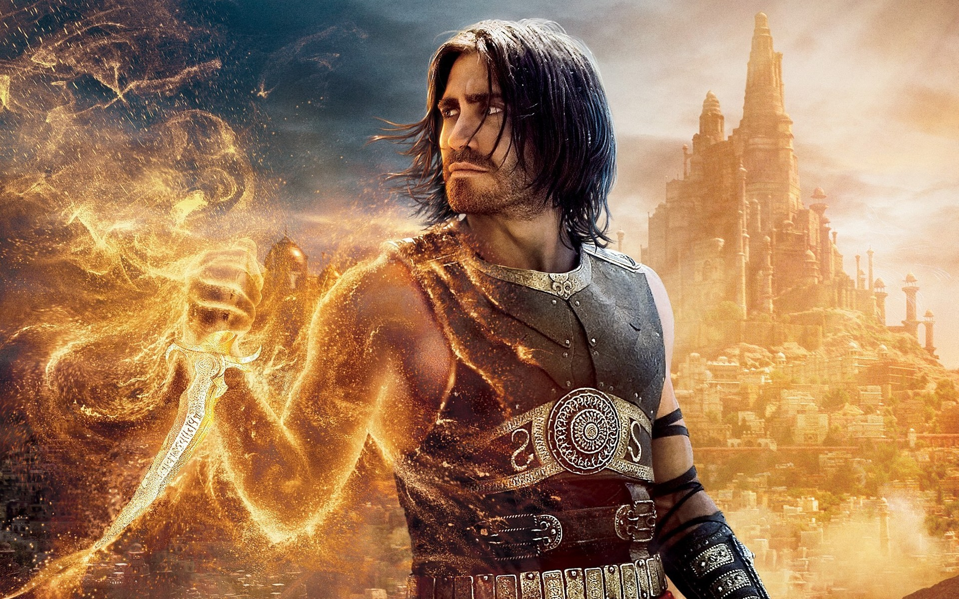 Prince of Persia (2010) Wallpapers, Movie Wallpaper |Prince Of Persia Movie Wallpapers