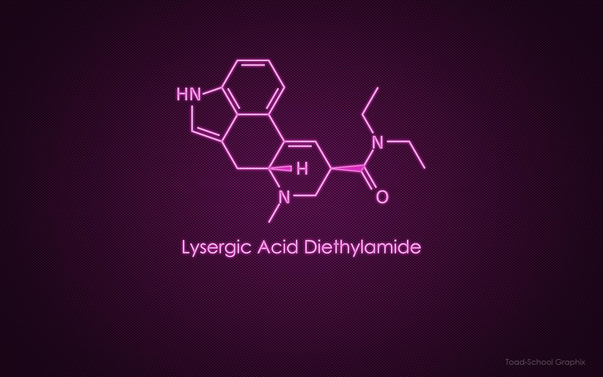 Lysergic Acid Diethylamide Abbreviated LSD Or 25 Full HD