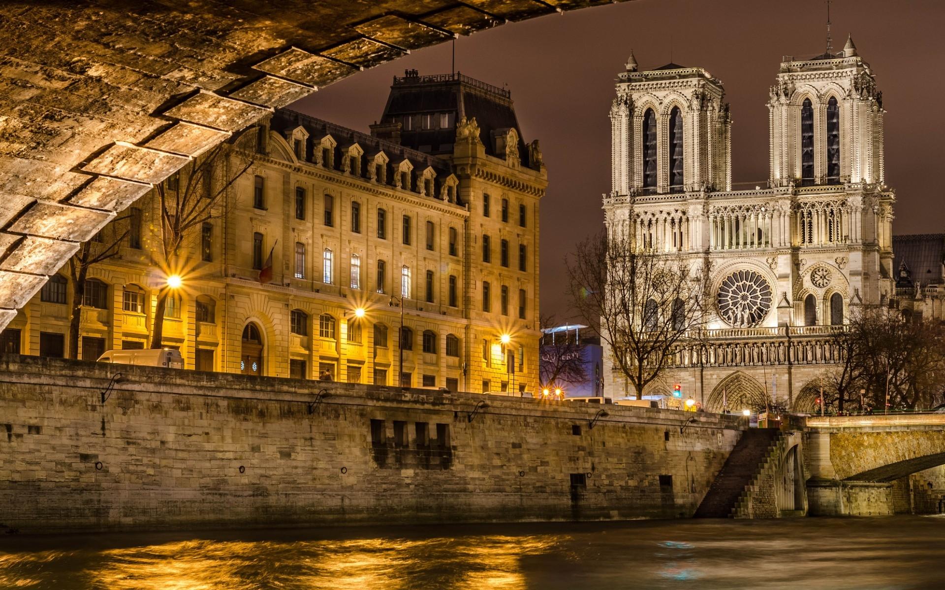 Paris hd wallpaper background image 1920x1200 id for Hotel notre dame paris