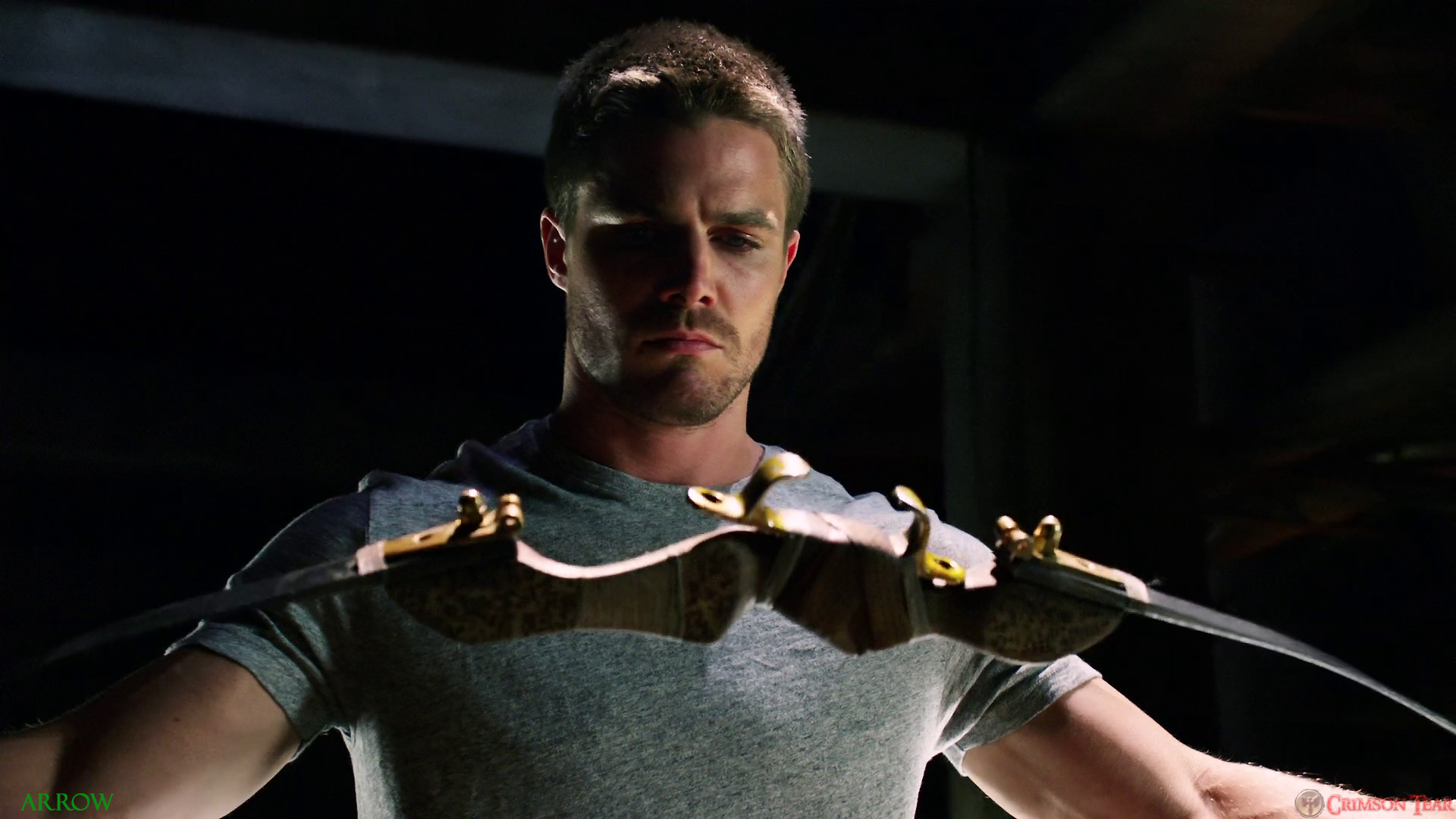 arrow cw tv show - photo #18