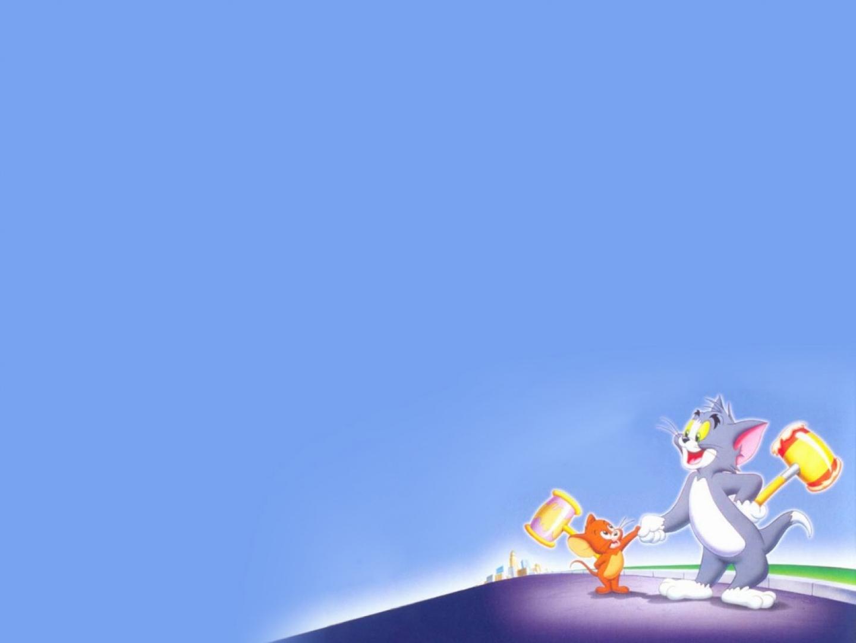 Tom Ve Jerry Duvarkağıdı And Arka Plan 1440x1080 Id466932