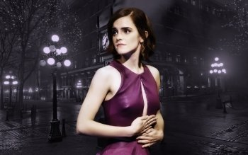 Celebrity - Emma Watson Wallpapers and Backgrounds ID : 466166