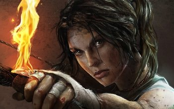 Video Game - Tomb Raider Wallpapers and Backgrounds ID : 466214