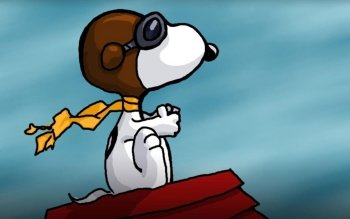 Cartoon - Snoopy Wallpapers and Backgrounds ID : 466646