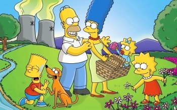 TV Show - The Simpsons Wallpapers and Backgrounds ID : 466936