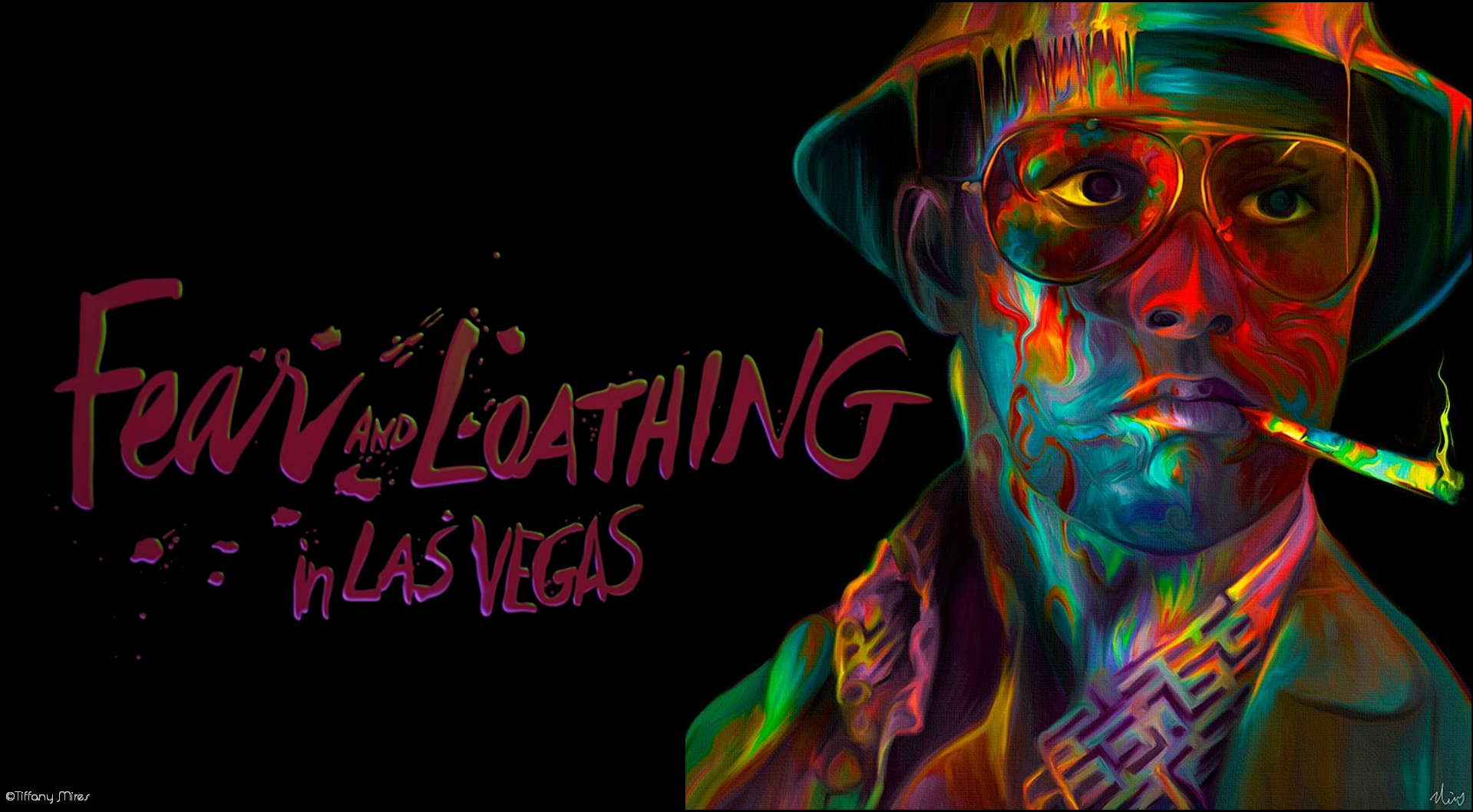 Fear And Loathing In Las Vegas Computer Wallpapers
