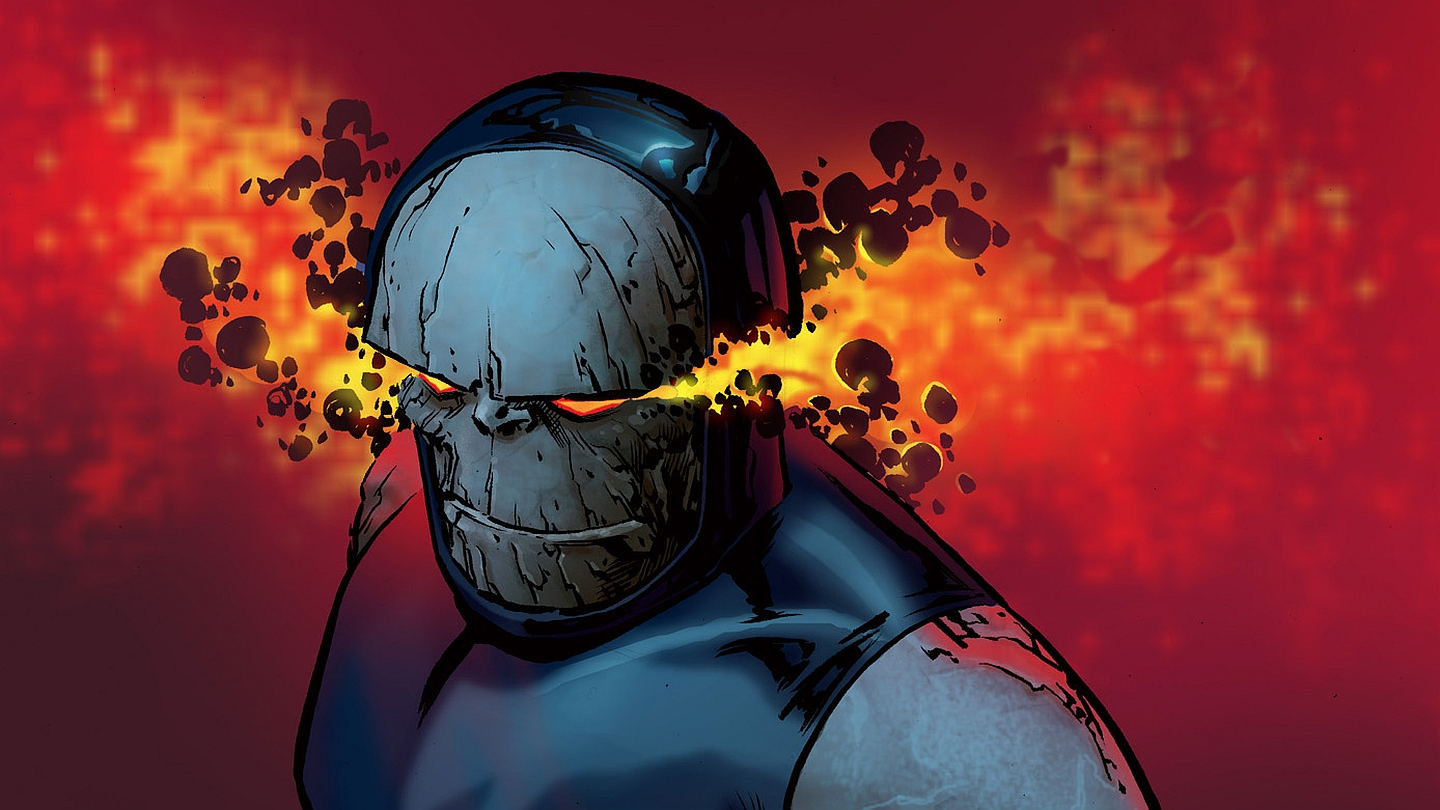 Darkseid Wallpaper And Background Image