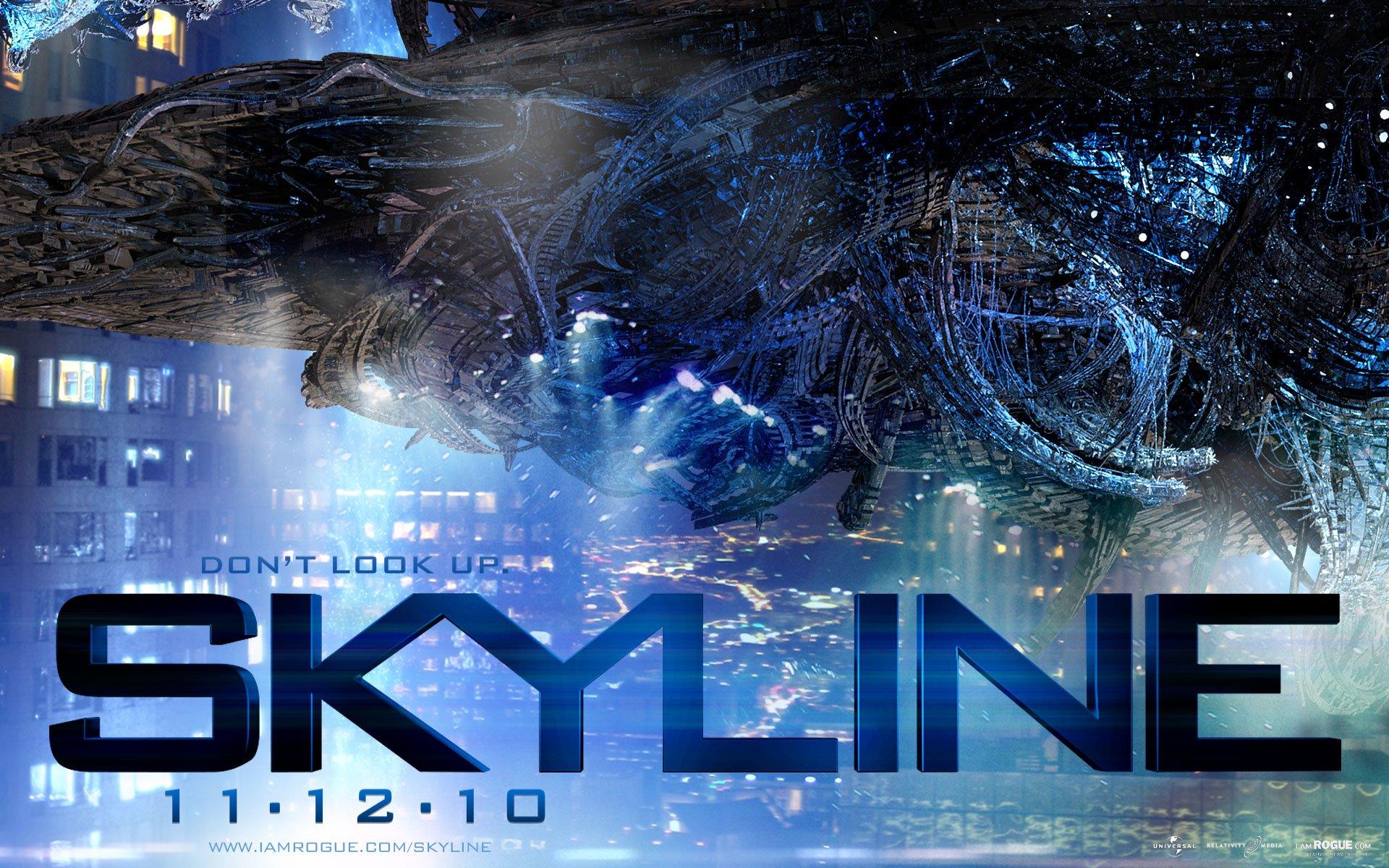 skyline movie poster wwwpixsharkcom images galleries