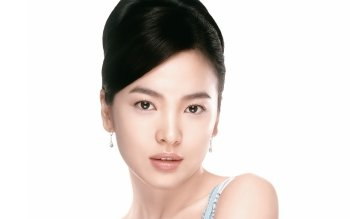 Celebrity - Song Hye-kyo Wallpapers and Backgrounds ID : 467349