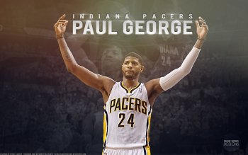 Sports - Paul George Wallpapers and Backgrounds ID : 467395