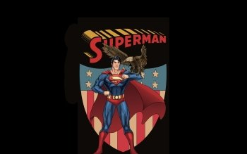 Serier - Superman Wallpapers and Backgrounds ID : 467657