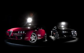 Vehicles - Alfa Romeo Brera Wallpapers and Backgrounds ID : 467674