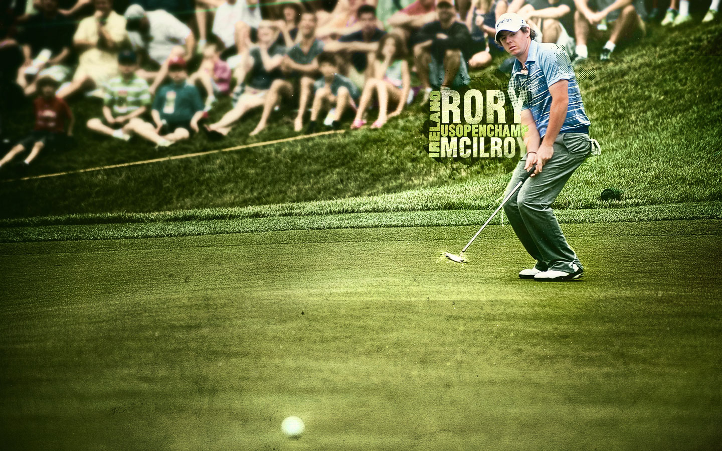 Rory Mcilroy Wallpaper And Background Image
