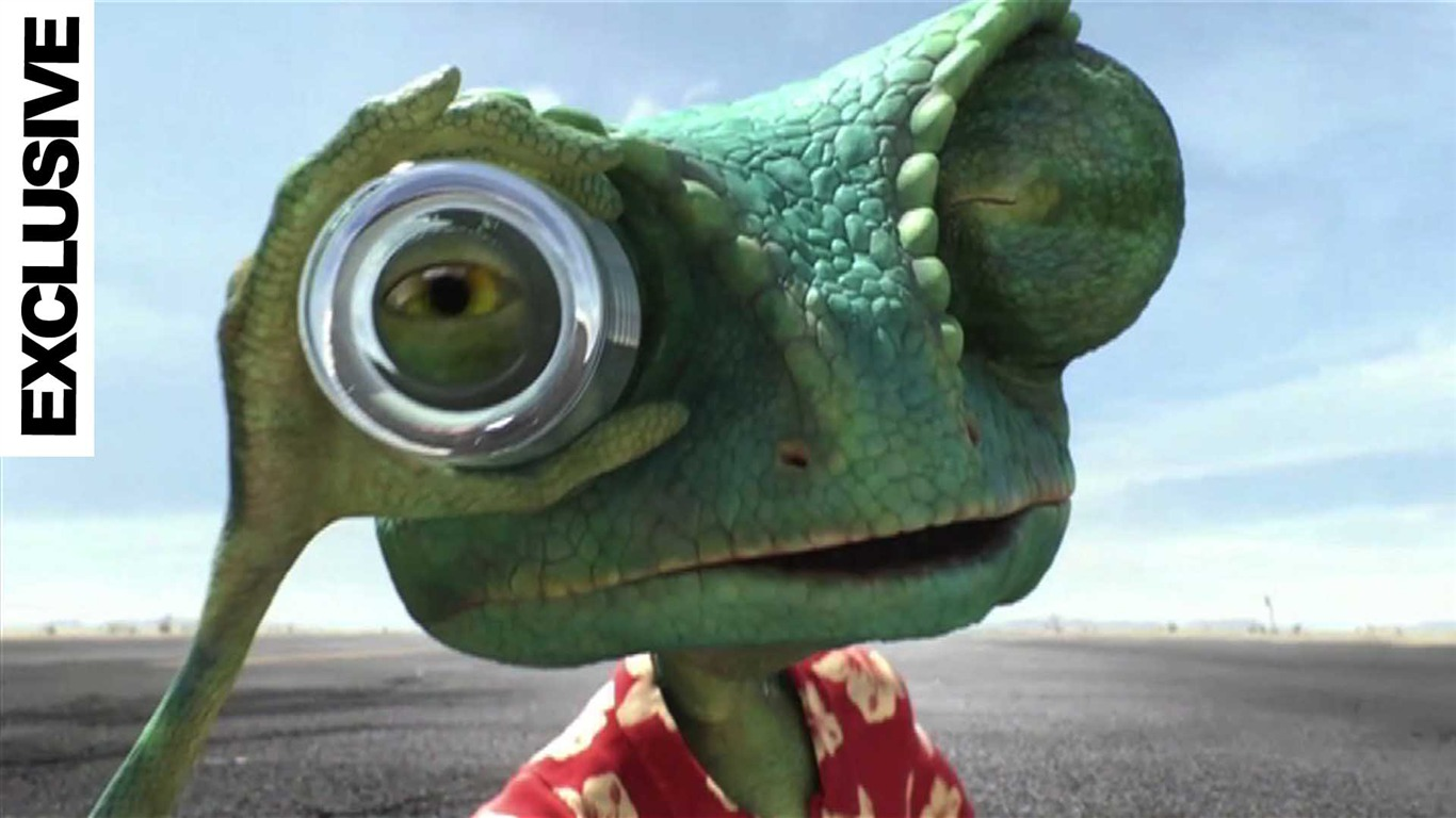 Rango wallpaper and background image 1366x768 id 468614 wallpaper abyss - Rango hd download ...