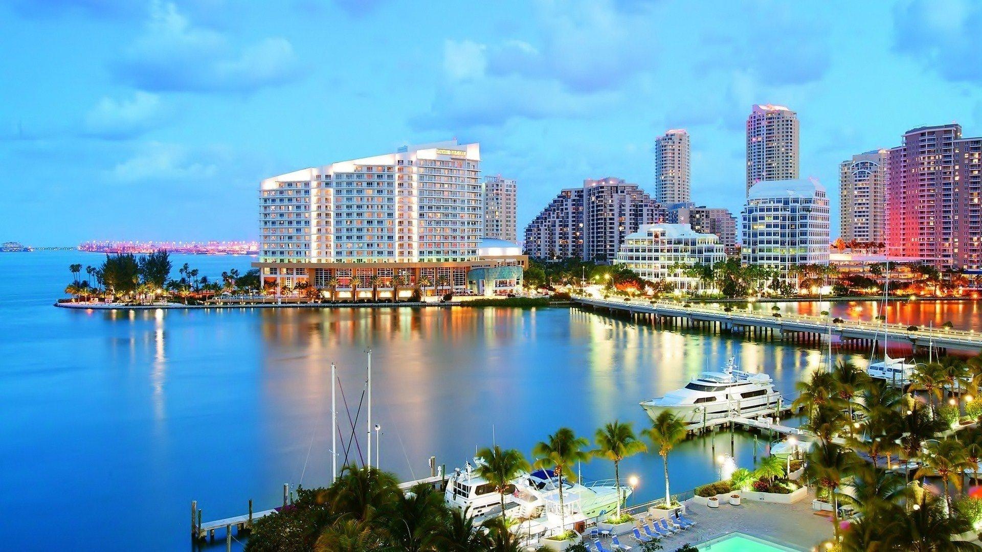 45 Miami Fondos De Pantalla Hd Fondos De Escritorio