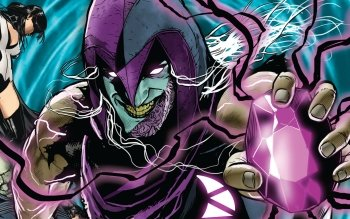Comics - Eclipso Wallpapers and Backgrounds ID : 468042