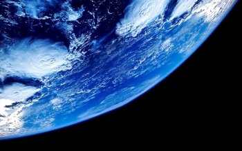 Earth - From Space Wallpapers and Backgrounds ID : 468739