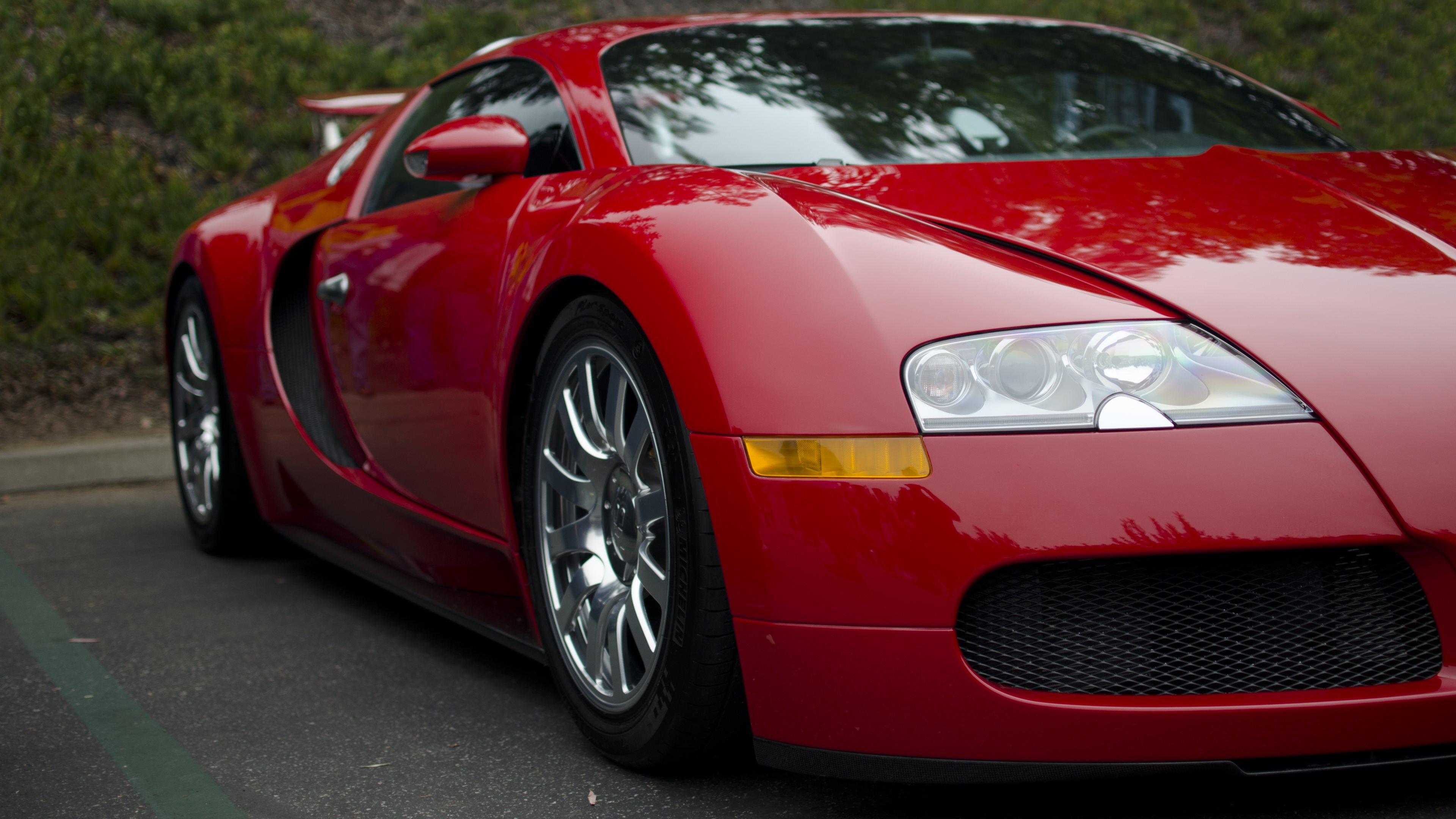 Bugatti Car Hd Wallpapers Free Download For Android Mobile: Bugatti_Veyron 4k Ultra HD Wallpaper