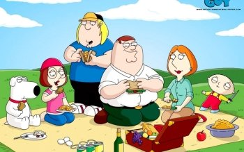 Programma Televisivo - Family Guy Wallpapers and Backgrounds ID : 469143