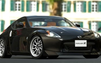 Vehicles - Nissan Fairlady Z Wallpapers and Backgrounds ID : 469450