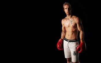 Sports - Boxing Wallpapers and Backgrounds ID : 469897