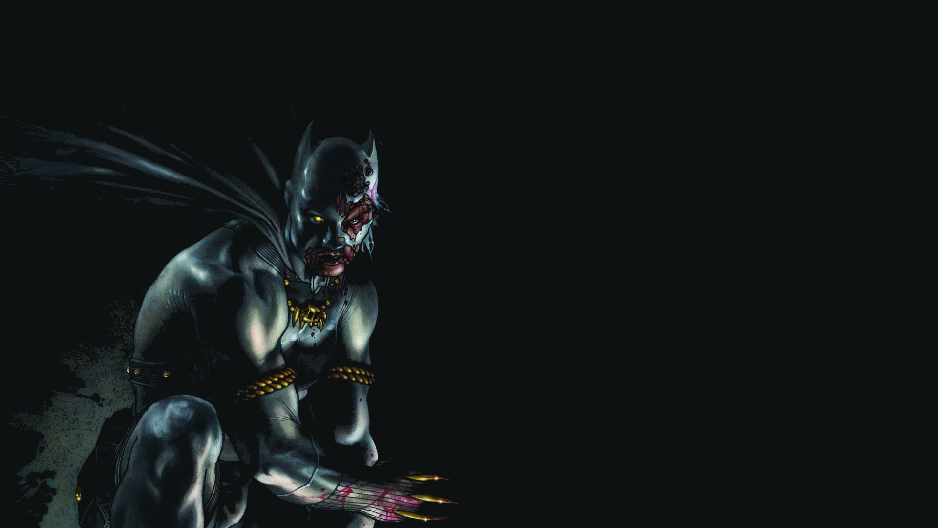 Black Panther Wallpaper Marvel: Black Panther HD Wallpaper