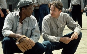 Movie - The Shawshank Redemtion Wallpapers and Backgrounds ID : 470871