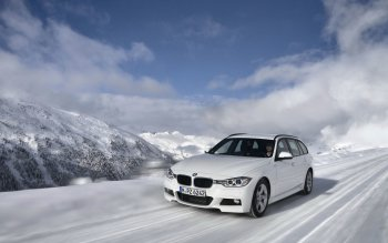 Vehicles - 2013 BMW 320d Wallpapers and Backgrounds ID : 470892