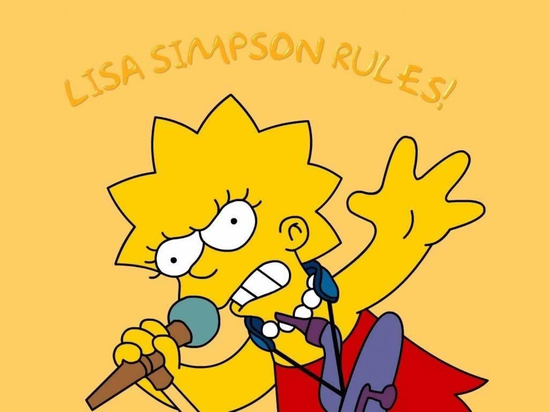 Os Simpsons Papel De Parede And Planos De Fundo 1440x1080