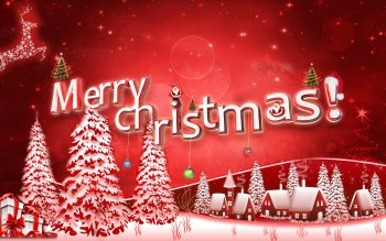 Holiday - Christmas Wallpapers and Backgrounds ID : 471548